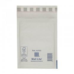 Enveloppe matelassée bulle d'air ou mousse