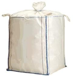 Sacs polypropylène tissés et « big bags »