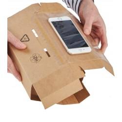 Korrvu® Retention Box