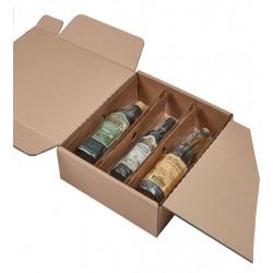 Emballage Bouteilles Korrvu®