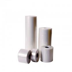 Film polyéthyléne à plat et gaine fendue