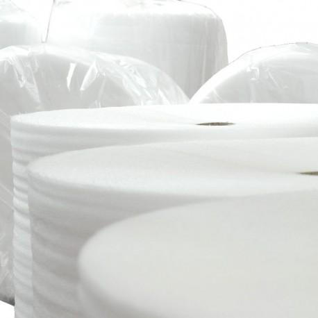 Mousse de polyéthyléne