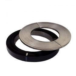 Feuillard métal et zinc
