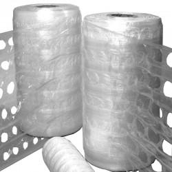 Drisse et tresse en polyamide (nylon)