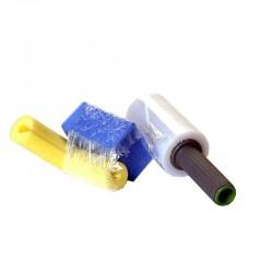 Calage particulaire en polystyrène