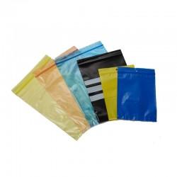 Sachet fermeture glissière / zip